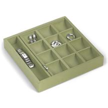 rangement tiroir pour bijoux et montres