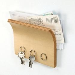 Porte-clefs, porte clé design
