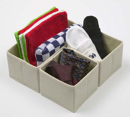 rangement de tiroir organisateurs de tiroirs organizer de tiroirs cube de rangement - Organisateur De Tiroir