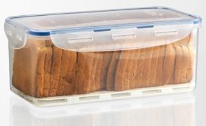 Boites de conservation herm tiques et boites de rangements for Comment congeler du pain