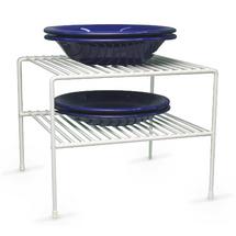 Great etagre de placard de cuisine rangement pour la - Comment ranger la vaisselle dans la cuisine ...