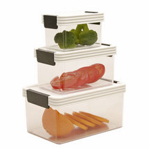 boite de rangement alimentaire, boite de conservation hermétique