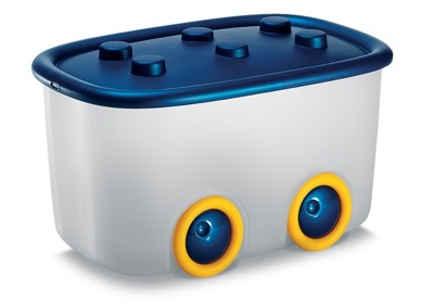 Boite de rangement design chambre enfant, boite de rangement lego, boite de rangement couleur
