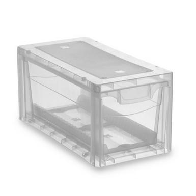 rangement cd et dvd une solution design et pratique. Black Bedroom Furniture Sets. Home Design Ideas