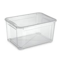 boite rangement plastique transparente Thisga