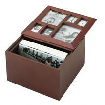 Des boites à photos pour ranger vos collections
