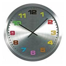 Horloge multicolore Thisga
