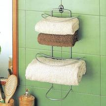 5 conseils pour le rangement de la salle de bain - Astuce de rangement pour salle de bain ...