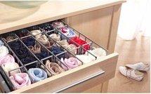 Compartiments pour rangement des tiroirs