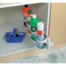 Rangement coulissant produits ménagers