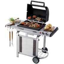 Envie de changer de Barbecue ?