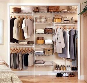 comment ranger ses placards. Black Bedroom Furniture Sets. Home Design Ideas