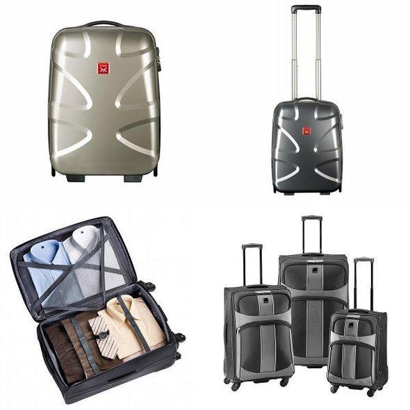 Pourquoi utiliser un bagage cabine ?