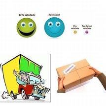Thisga : 96% de clients satisfaits de leur livraison