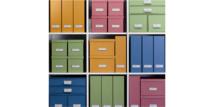 Comment classer efficacement ses documents 10 id es cl s - Meuble pour ranger documents ...