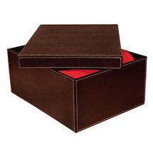 Une boite peut en cacher une autre