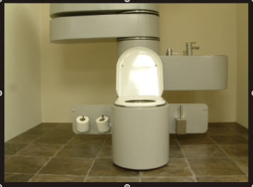 rangement, toilettes, placard, salle de bain