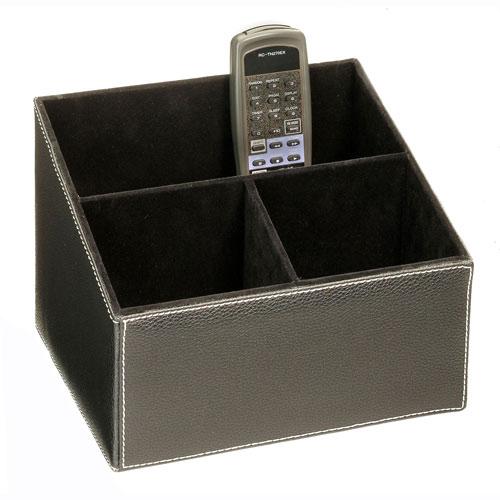 Socle télécommande, panier télécommande, range télécommandes, range-telecommande, rangement télécommande