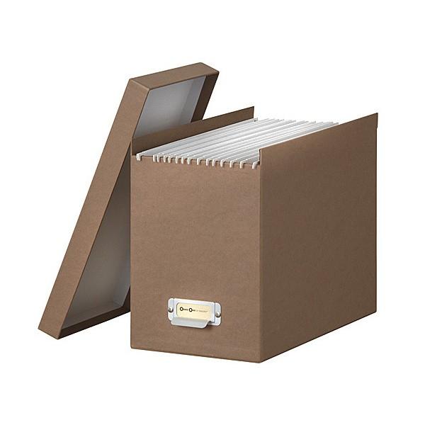 Rangement documents maison rangement duangle et ides de - Classer ses papiers ...