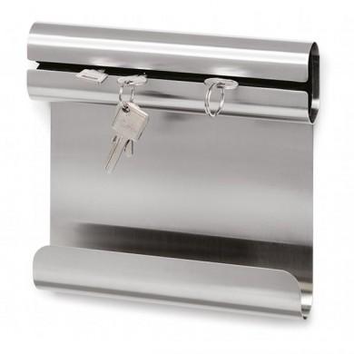 20 id es originales pour ranger son bureau la maison - Porte clef pour ne pas perdre ses clefs ...