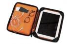 Housse de protection pour iPad : à emmener en voyage !