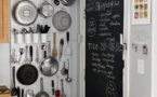 18 idées pour gagner des rangements supplémentaires dans la cuisine
