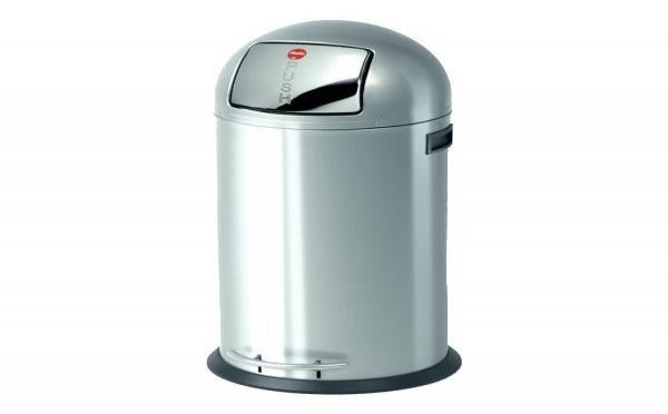 La poubelle de cuisine KickMaxx 50 de Hailo