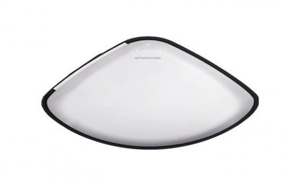 Poubelle inox d'angle : le choix design et pratique
