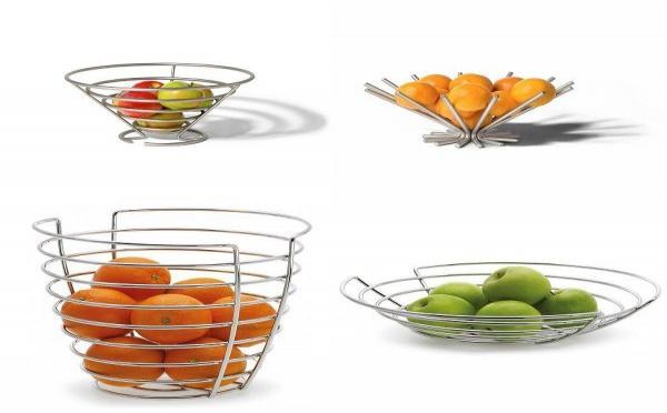La corbeille à fruits : une invitation à manger sain