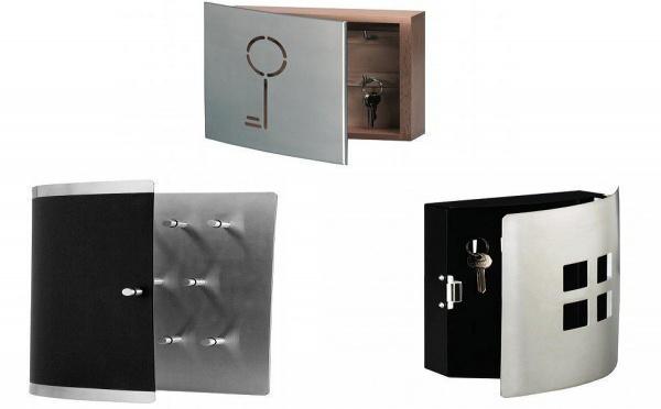 Quel rangement pour vos clés ?