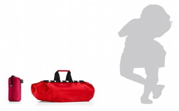 Le sac de course pour caddie : ne partez plus sans lui !