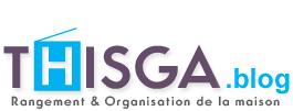 T H I S G A - Rangement, décoration et organisation de la maison