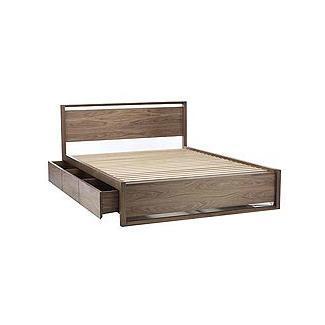 lit, rangement, tiroir, boite de rangement sous le lit, housse de rangement sous vide, gain de place