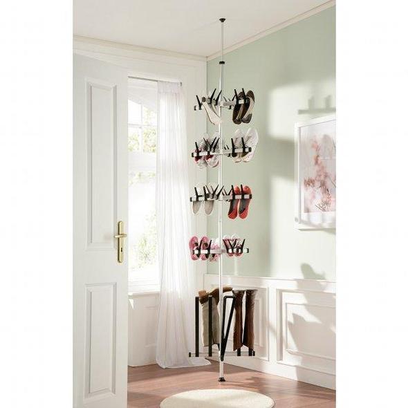 quel rangement pour les chaussures solutions pratiques. Black Bedroom Furniture Sets. Home Design Ideas
