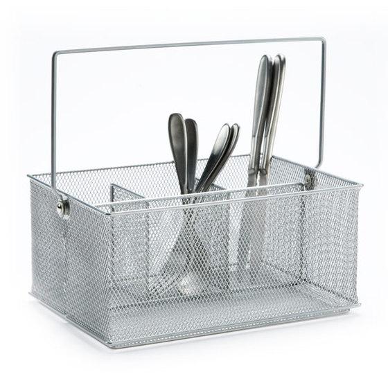 Accessoires de rangement cuisine ustensiles et couverts for Accessoire de rangement de cuisine