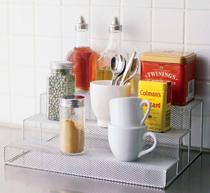 Accessoire de cuisine, etagere 3 niveaux