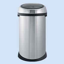 poubelle de cuisine Brabantia touch bin
