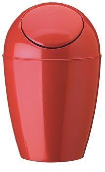 Poubelle de salle de bain 9 litres Thisga