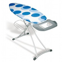 Table repasser tout confort - Table a repasser large plateau ...