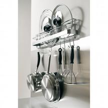 10 rangements indispensables pour la cuisine. Black Bedroom Furniture Sets. Home Design Ideas
