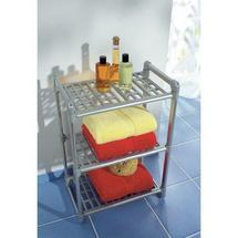 Un meuble sous vasque simple à mettre en place