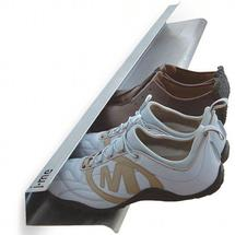 Range chaussure design
