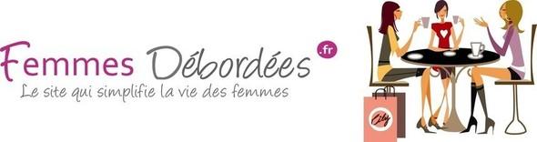 Femmes Débordées : le site des femmes organisées