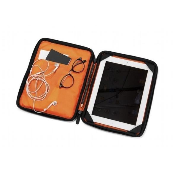 Pochette pour iPad noire