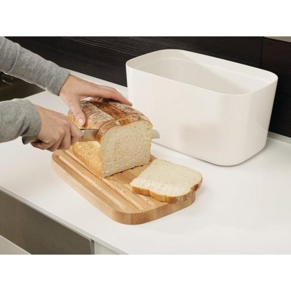 Voulez-vous une boite à pain intelligente ?
