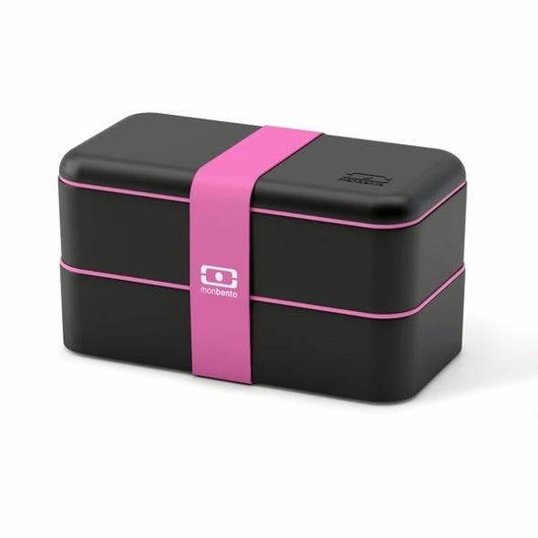 J'ai testé pour vous : La boîte à repas Bento MB Black Flash