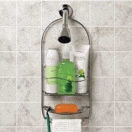 serviteur de douche