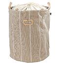 Panier à linge, sac à linge, linge sale, salle de bain, corbeille à linge