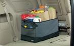 Un sac de rangement pour les courses