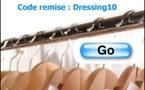 Rangement du dressing : -10% sur tous nos articles dressing